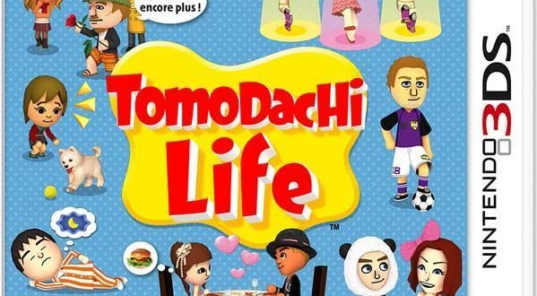 Embarquez vos Mii dans une autre vie, et admirez l'improbable arriver dans Tomodachi Life