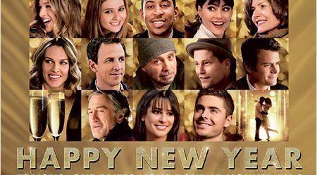 """Gagnez des DVD du film """"Happy New Year"""" sur Casting.fr !"""