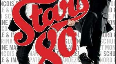 Stars 80 au cinéma le 24 octobre !