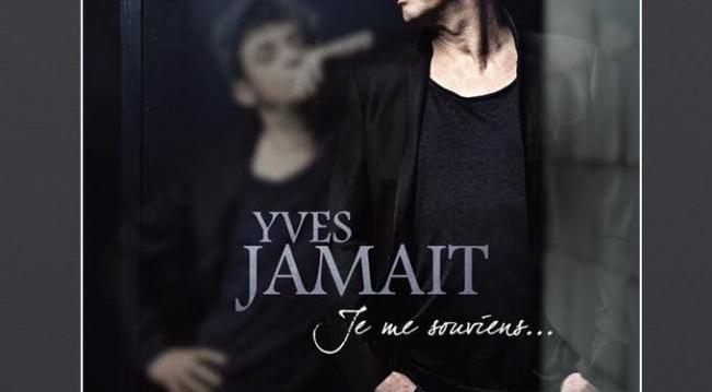 L'Album Romanesque d'Yves Jamait « Je me souviens… » est disponible sur Casting.fr