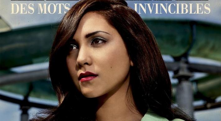 """Le nouveau single """"Les mots Invincibles"""" de Leslie ! juste pour vous membre de Casting.fr"""