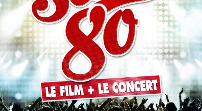 Concert exceptionnel de Stars 80 à Lille: Gagnez vos places !