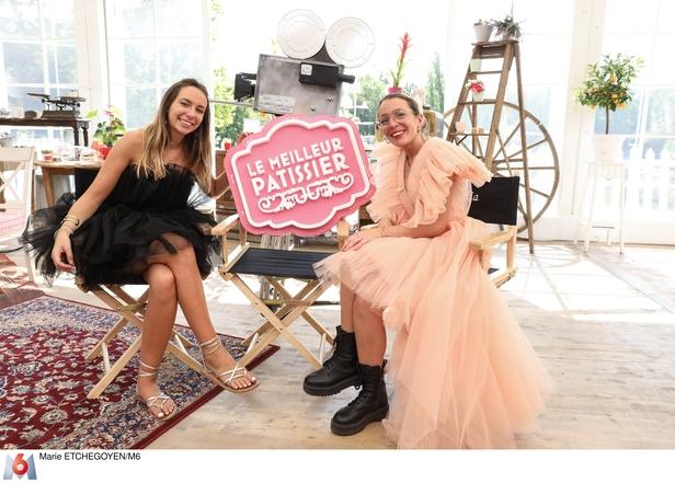 Retour sur l'émission Le Meilleur pâtissier sur M6 !
