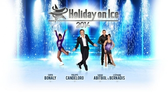 Holiday on Ice, un show époustouflant de magie sur glace !