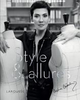 Style & Elegance, Cristina Cordula en connait un rayon: la mode se raconte, découvrez son nouveau livre