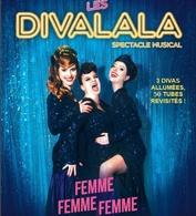 Envie de pousser la chansonnette? Le spectacle Femme, Femme, Femme des Divalala est fait pour vous !