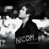 """Grâce à casting.fr, gagnez le premier album """"En plein vol"""" de Nicom"""