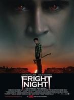 """Le film """" Fright Night """" en salle le 14 septembre !"""