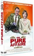 Gagnez le Dvd d'une Pure Affaire