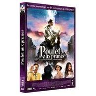 """Le film """" Poulet aux Prunes"""" en Blu-Ray et DVD le 7 mars !"""