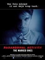 """""""Paranormal Activity: The Marked Ones"""", le spin-off latino de la saga horrifique en salle le 1er janvier !"""