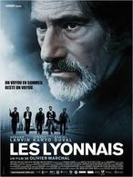 """Le film """"Les Lyonnais"""" en DVD et Blu Ray à partir du 4 avril !"""