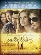 Un été à Osage County, un drame familial intense avec Meryl Streep et Julia Roberts