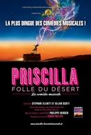 """""""Priscilla folle du désert"""", la plus extravagante des comédies musicale de cette année au Casino de Paris"""