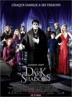 """Retrouvez Johnny Depp dans """"Dark Shadow"""" au cinéma le 9 mai !"""