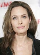 Angelina Jolie : Plus belle femme du monde !
