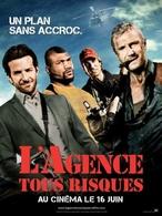 L'agence tous risques: Au cinema !