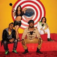 Black Eyed Peas: Un film en 3D