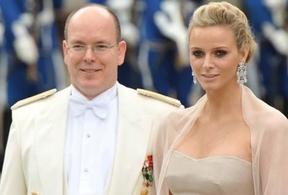 Albert II de Monaco marié en 2011!