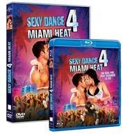 Gagnez vos DVD Sexy dance 4 Miami Heat sur Casting.fr