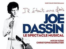 """""""Il était une fois Joe Dassin """""""