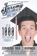"""""""Jeremy James aurait voulu"""" un spectacle en partenariat avec Casting.fr"""