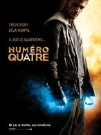 Sortie du film NUMERO QUATRE au cinéma le 6 Avril!