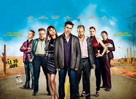"""Le nouveau film de Martin McDonagh """"7 Psychopathes"""" avec Colin Farrell sort le 30 janvier !"""