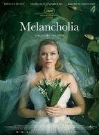 Melancholia en salle le 10 Août 2011 !