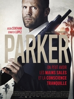 """""""Parker"""" le nouveau film de Taylor Hackford avec Jason Statham et Jennifer Lopez le 17 avril au cinéma !"""