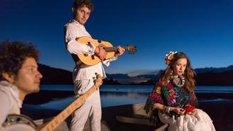 """Le groupe colombien """"Monsieur Périné"""" vous livre leur nouvel album sur Casting.fr"""