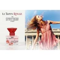 « Tapis Rouge » le premier parfum  de Christophe Guillarmé !
