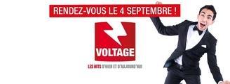 Voltage et Casting.fr sont à la recherche des chroniqueurs et chroniqueuses de demain !