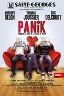 Gagnez vos places de théâtre pour la comédie Panik !