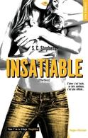Insatiable,le deuxième tome de la trilogie de S.C Stéphens en libraire le 3 juillet