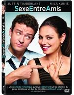 Gagnez le DVD du film Sexe Entre Amis !