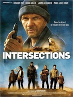 """Intersections"" un thriller Français de David Marconi avec Roschdy Zem !"