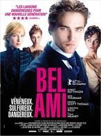 "L'adaptation du roman ""Bel Ami"" au cinéma avec Robert Pattinson !"