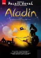 Casting.fr vous annonce le retour du spectacle pour enfant: Aladin