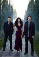 Vampire Diaries : Saison 2