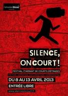 """""""Silence, on court !"""" Le festival des courts-métrages, tremplin pour les nouveaux talents !"""