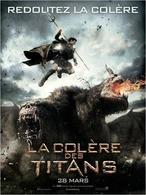 Gagnez des places du film «  La colère des Titans » !