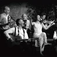 NOA et le String Quartet en concert exceptionnel à Paris !