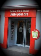 Fanny Jourdan, directrice du Théâtre de Dix heures en interview!
