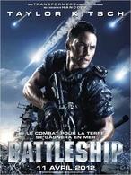 Le film «  Battleship » au cinéma le 11 avril 2012 !
