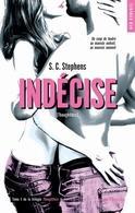 Indécise, le coeur d'une femme déchiré entre deux passions...A lire passionnément
