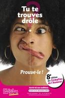 Tremplins de l'Humour 2011!