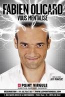 Fabien Olicard vous mentalise avec son spectacle bluffant !