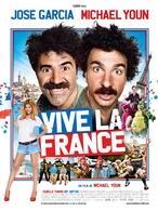 """Après """"Fatal"""" Michael Youn revient au cinéma le 20 février avec sa nouvelle réalisation « Vive La France » !"""