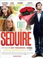 """Gagnez des places pour le film """" L'Art de séduire"""" sur Cas"""